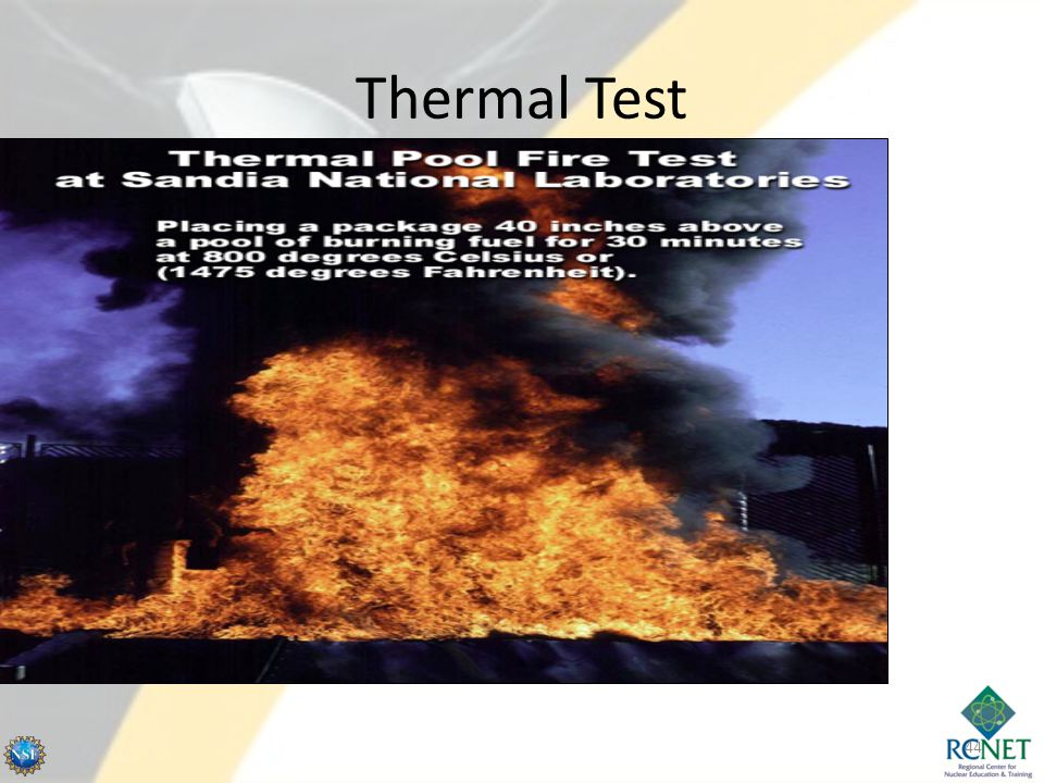 Thermal Test 44