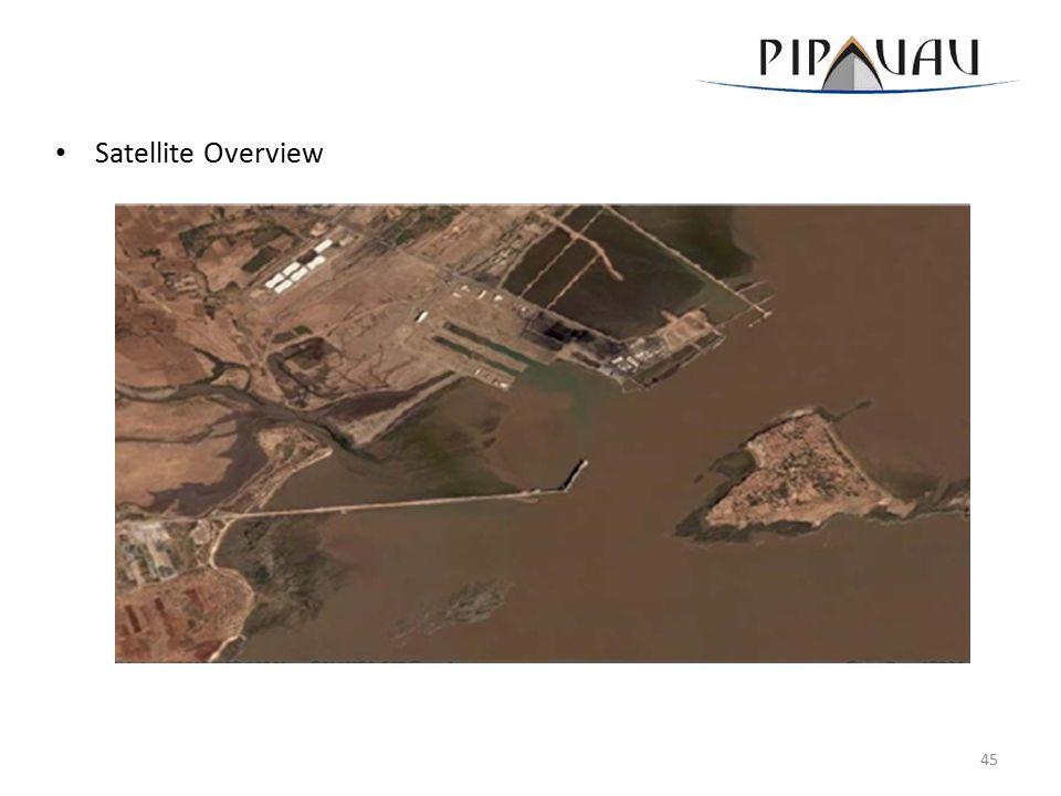Satellite Overview 45