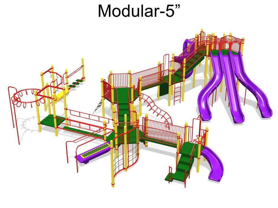 Modular-5
