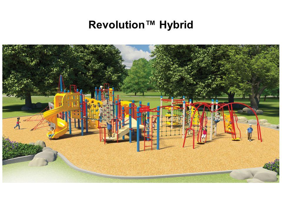 Revolution™ Hybrid