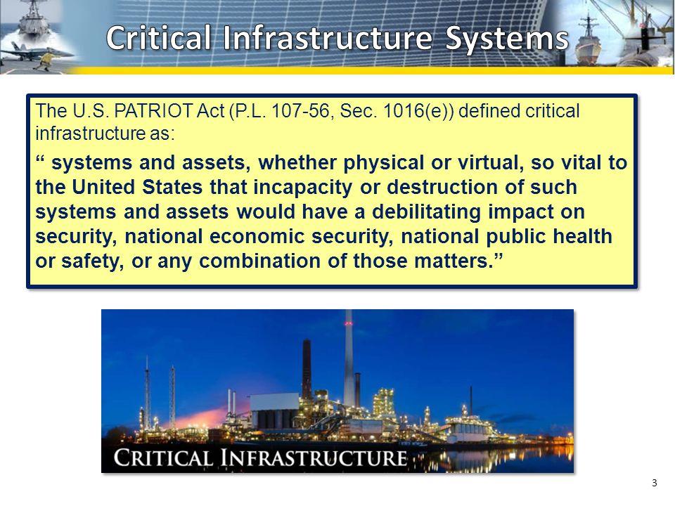 The U.S. PATRIOT Act (P.L. 107-56, Sec.