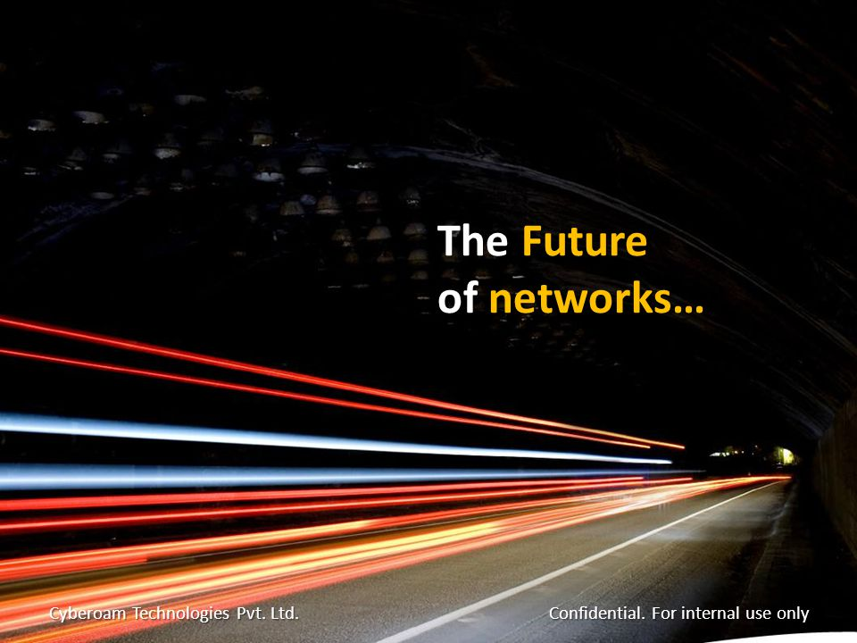 Where are Networks moving to.