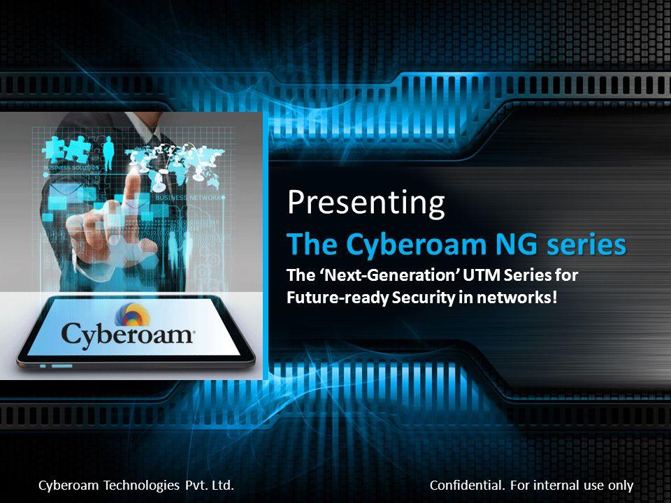 CR50iNG vs.Dell Sonicwall NSA 2400, NSA 3500 Vs. Confidential.
