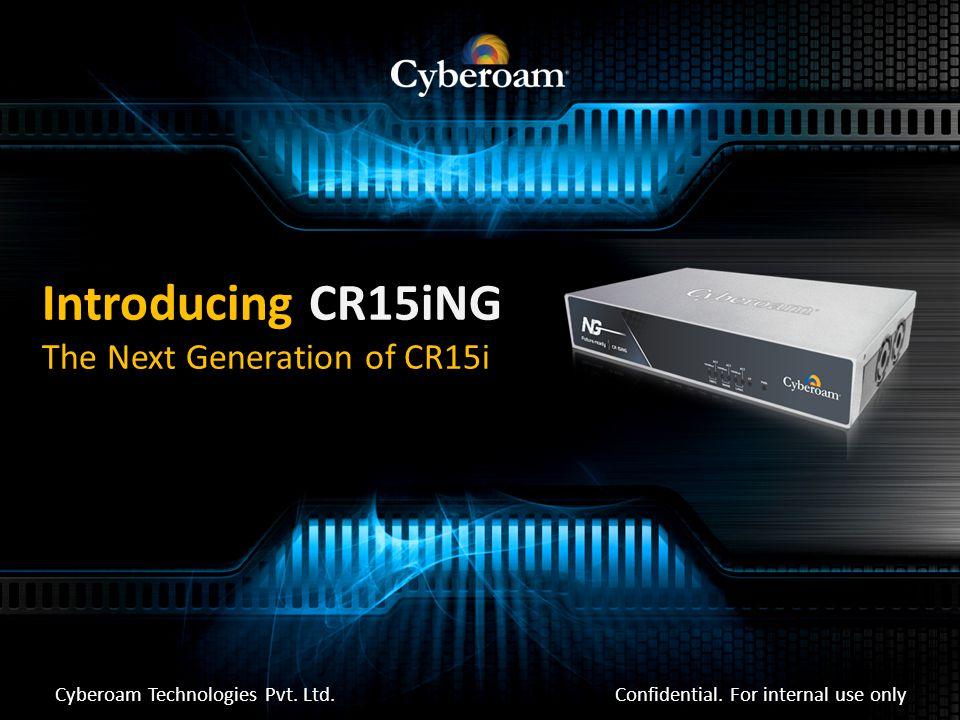 CR2500iNG vs.Fortigate 1000C, FG3240C Confidential.