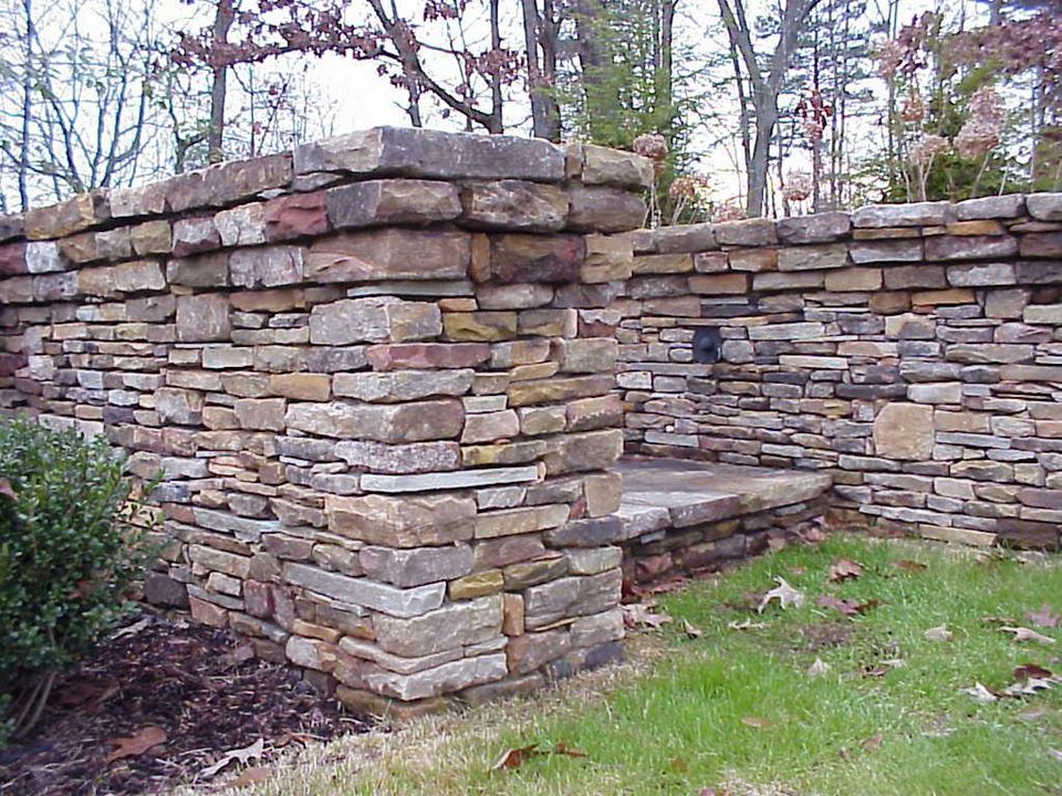 9.Porosity: A good building stone should be less porous.