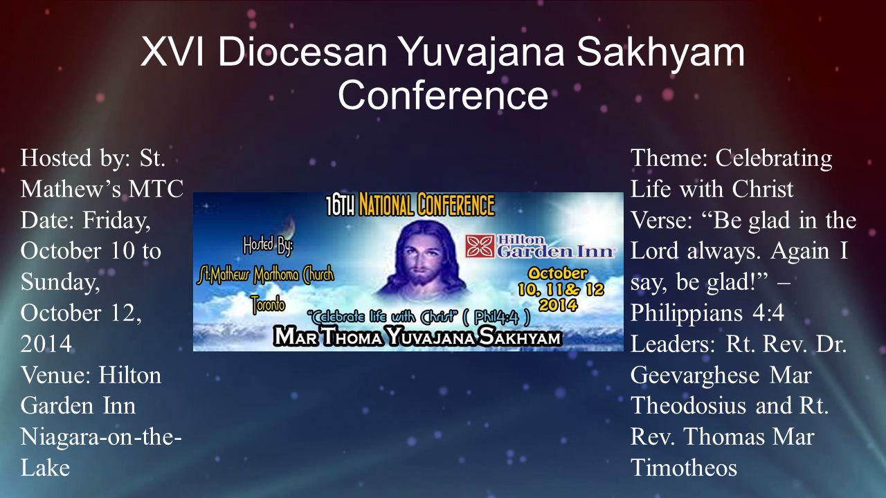 XV Diocesan Sevika Sangham Conference