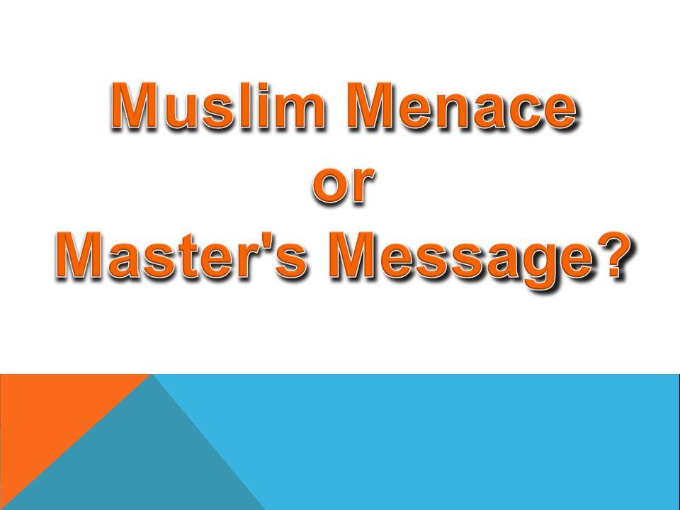 Muslim – a member of the Islamic religion Islam – religion of the Muslims Quran – the sacred book of the Islamic religion Muhammad – the prophet of Islamic religion Wikimedia-public domain