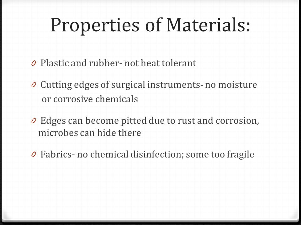 Actions of Microbial Control Agents 0 1.