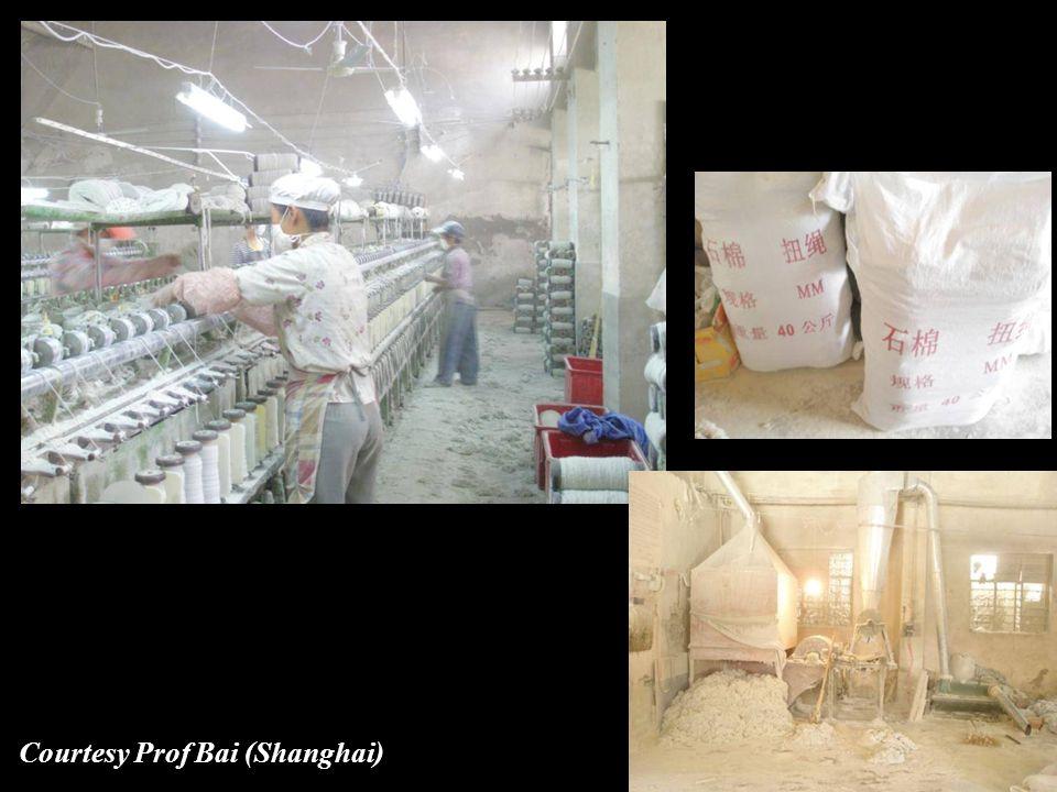 Courtesy Prof Bai (Shanghai)