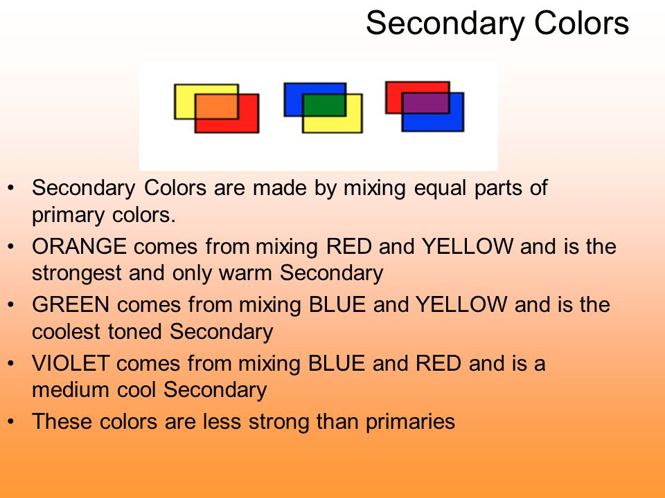 COMPLEMENTARY COLORS These neutralize each other Understanding complementary colors helps you make haircolor decisions to accomplish your desired goal.