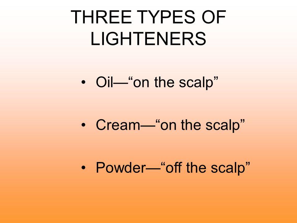 LIGHTENING TECHNIQUES
