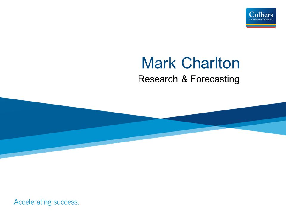 Mark Charlton Research & Forecasting