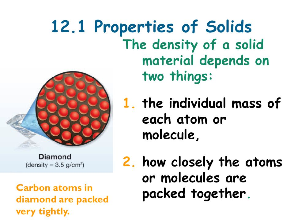 12.2 Properties of Fluids  A fluid is defined as any matter that flows when force is applied.