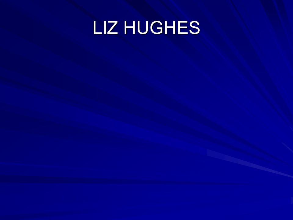 LIZ HUGHES