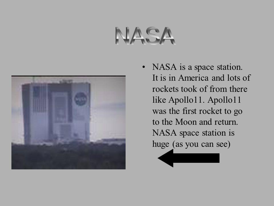 Apollo 13 lands on moon
