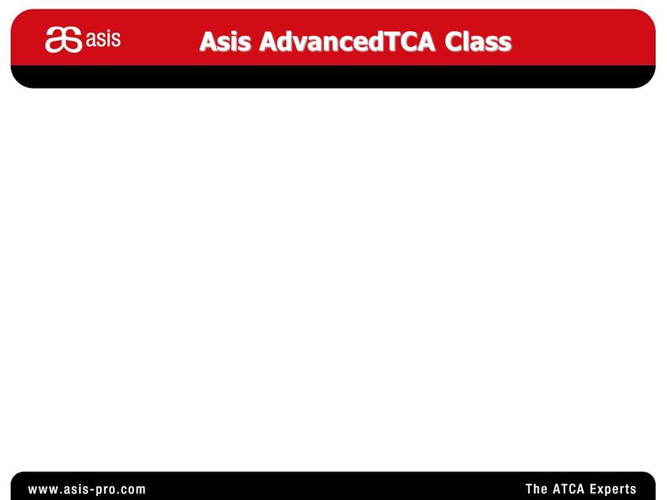 Asis AdvancedTCA Class