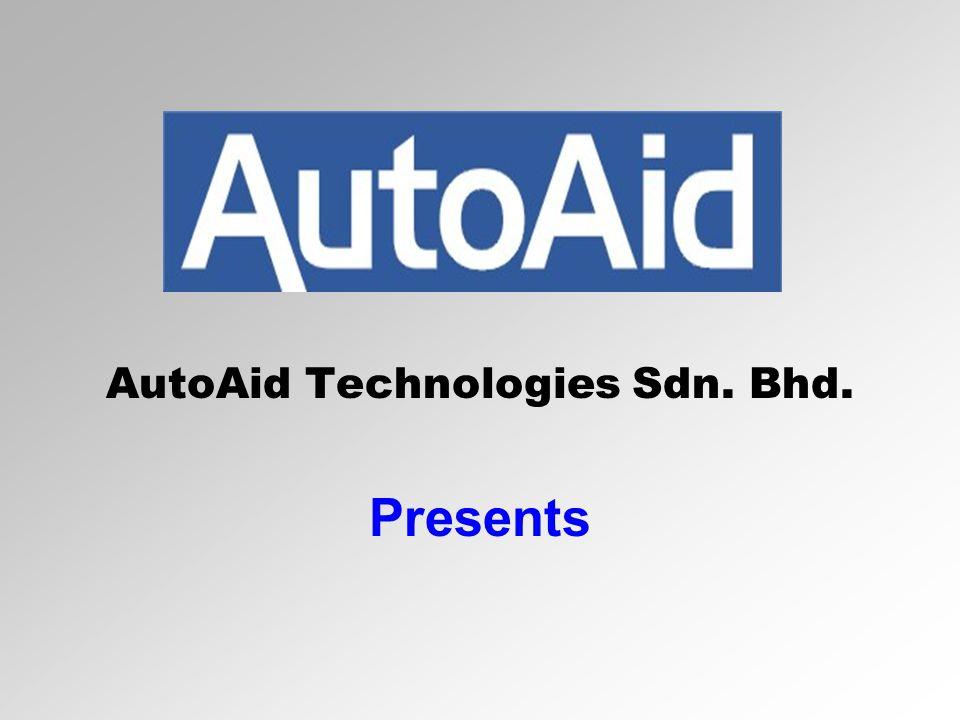 AutoAid Technologies Sdn. Bhd. Presents