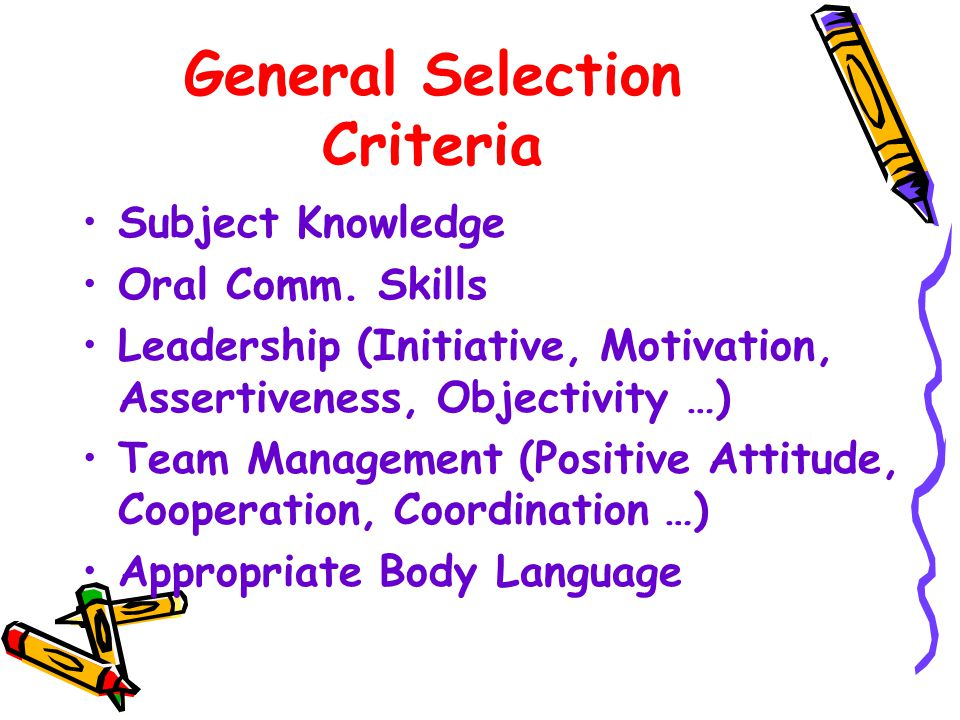 Characteristics of a successful G.D. Agreement on group goals Goal oriented interaction Agreement on procedures Cooperative and friendly atmosphere Us