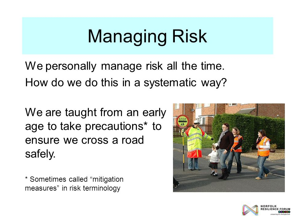 Mitigation measures Measures taken in advance of an event aimed at reducing the impact of a hazard on society and the environment.
