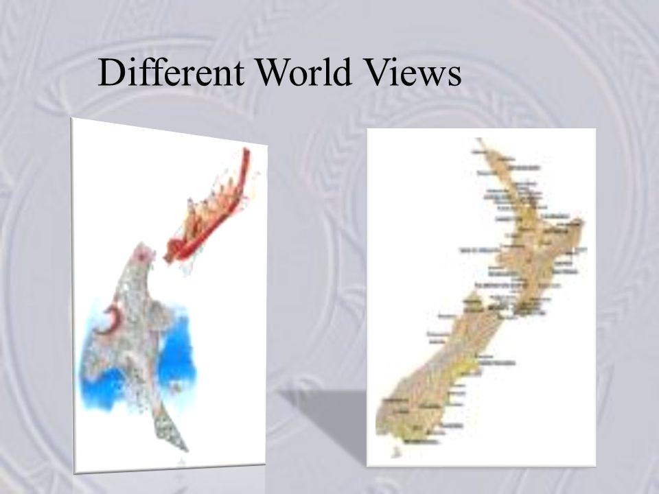 Different World Views