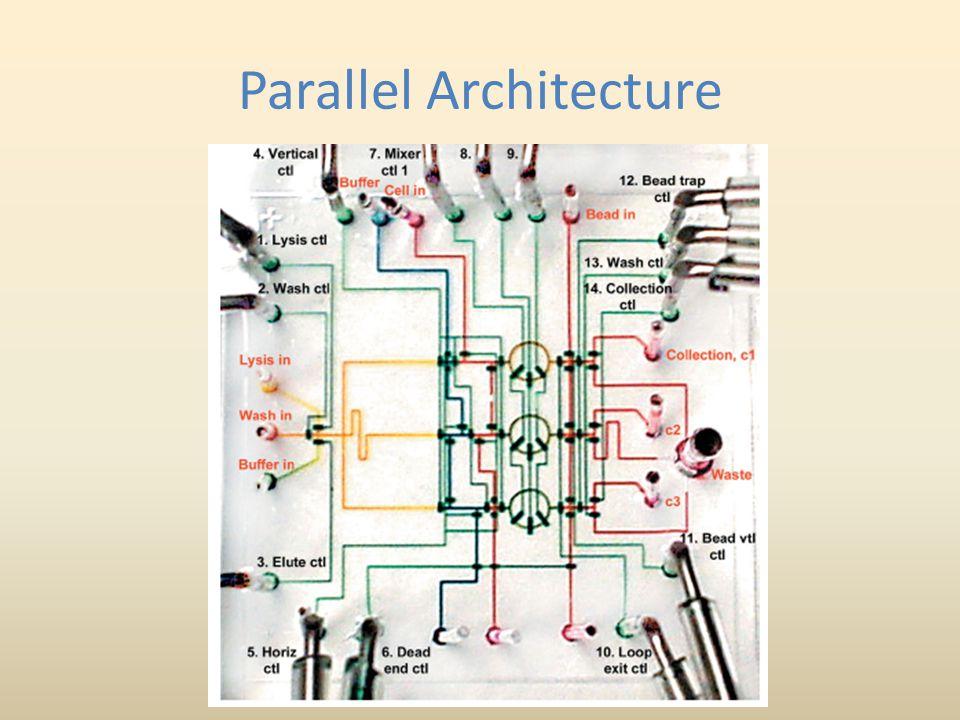 Parallel Architecture
