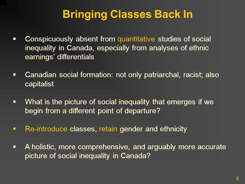 26 Heterogeneity Within Ethnic groups  Class: only Jewish-descent respondents have an atypical class structure  If ethnic groups are conceived as units, no clear ethnic class pattern emerges  When all three dimensions are examined within each ethnic group, no clear pattern emerges.