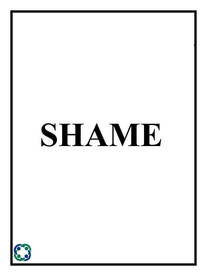 ` SHAME