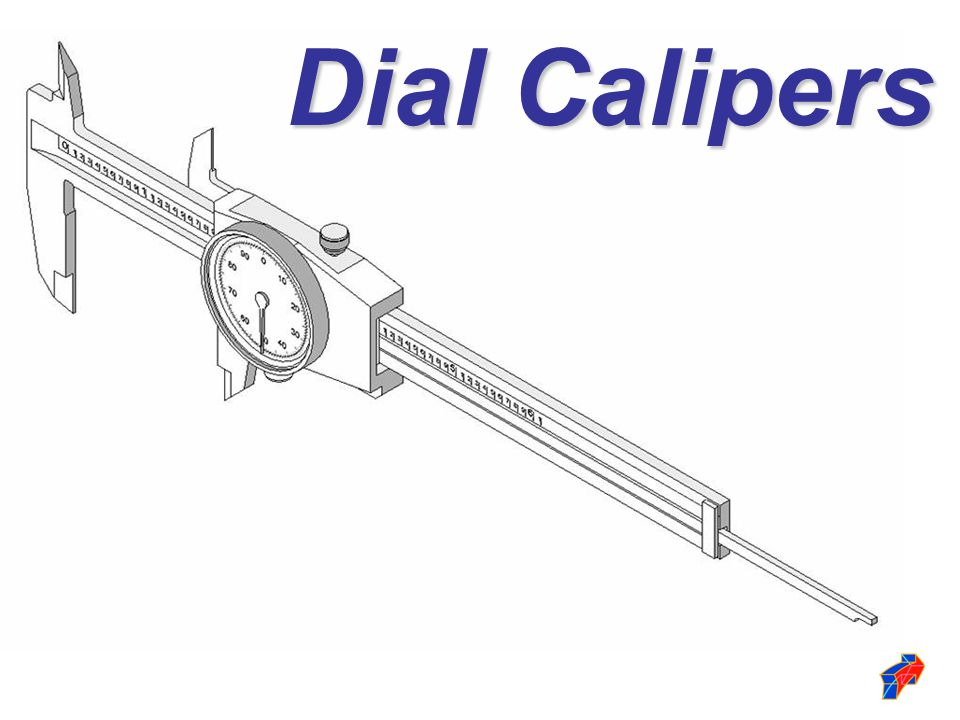 Dial Calipers