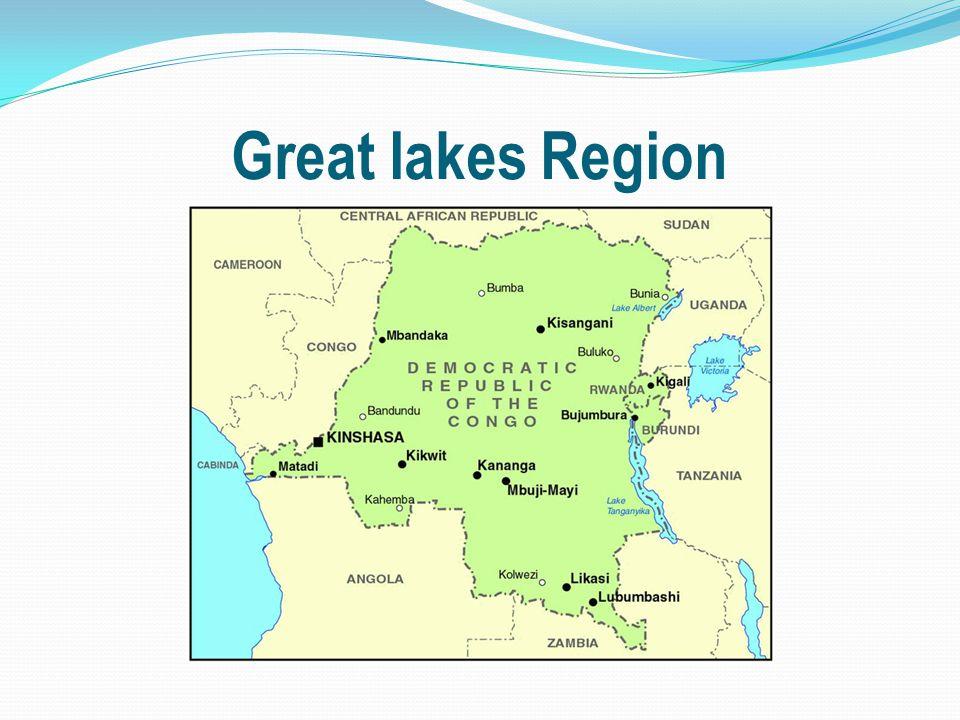 Great lakes Region