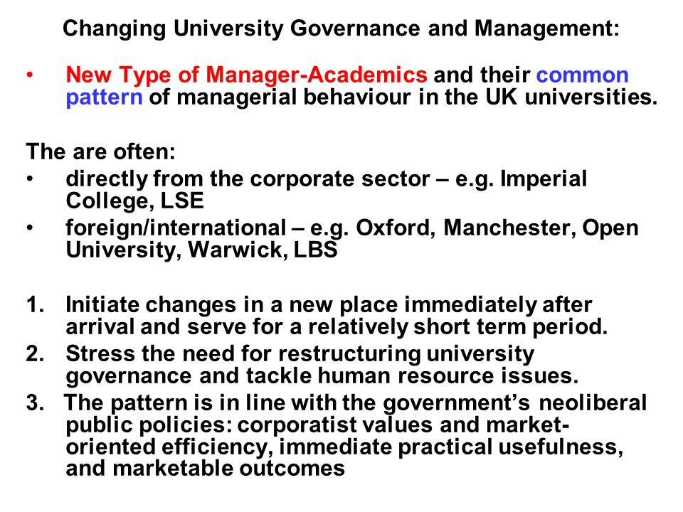 New Audit Culture in the UK Universities A variety of so-called 'quality assurance' mechanisms include the measurement of quality of university teachi
