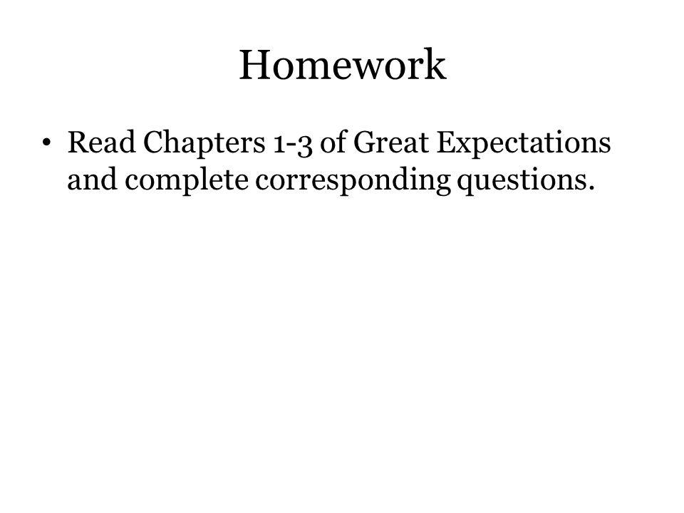 Homework Study for Vocabulary Unit 25 quiz.