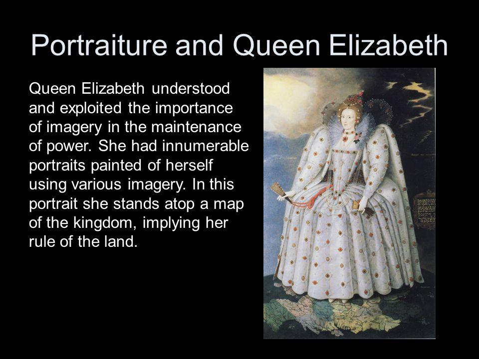 Nicholas Hilliard: The Pelican Portrait of Queen Elizabeth I (c.1575) Hilliard was limner (miniaturist) and goldsmith to Elizabeth I.
