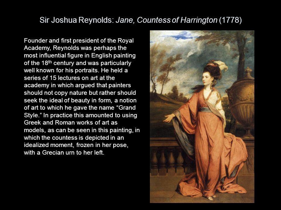 Thomas Gainsborough: Mr.and Mrs.