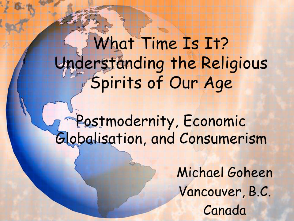 Foundational Worldview Questions Who are we.Where are we.