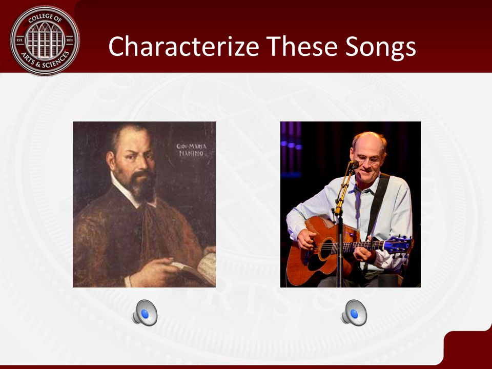 Selecting Appropriate Repertoire for Developing Singers Dr.