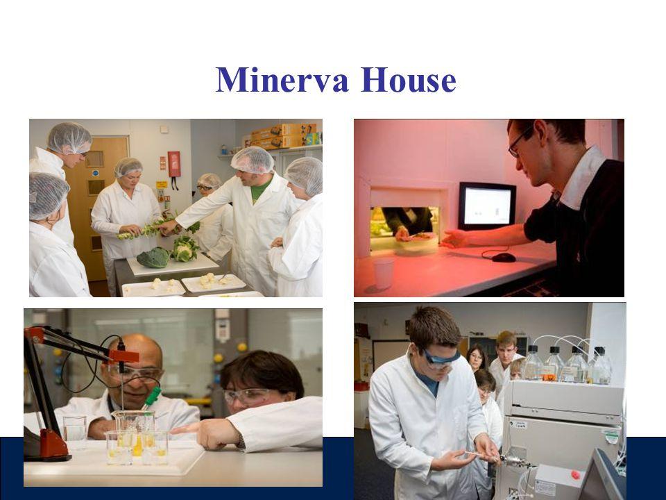 www.lincoln.ac.uk Minerva House