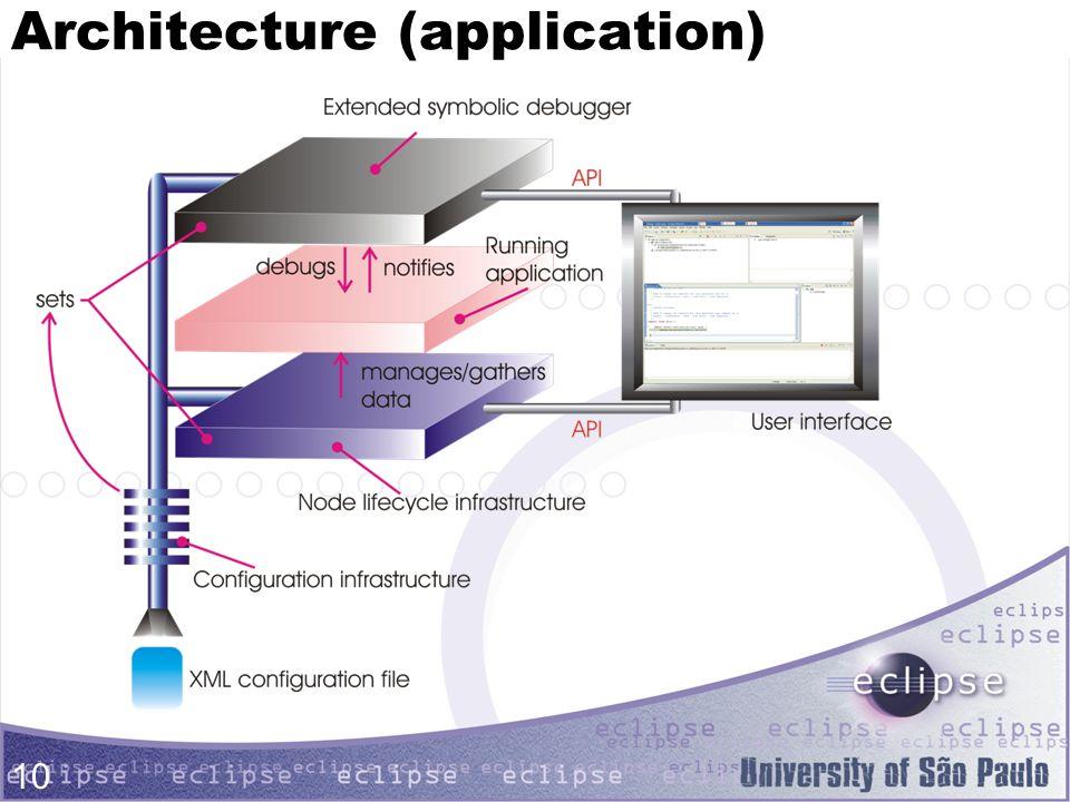 10 Architecture (application)