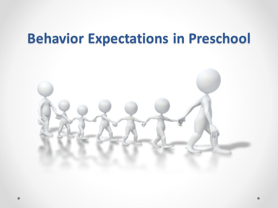 What Do We Mean by Teaching Behavior in EC.