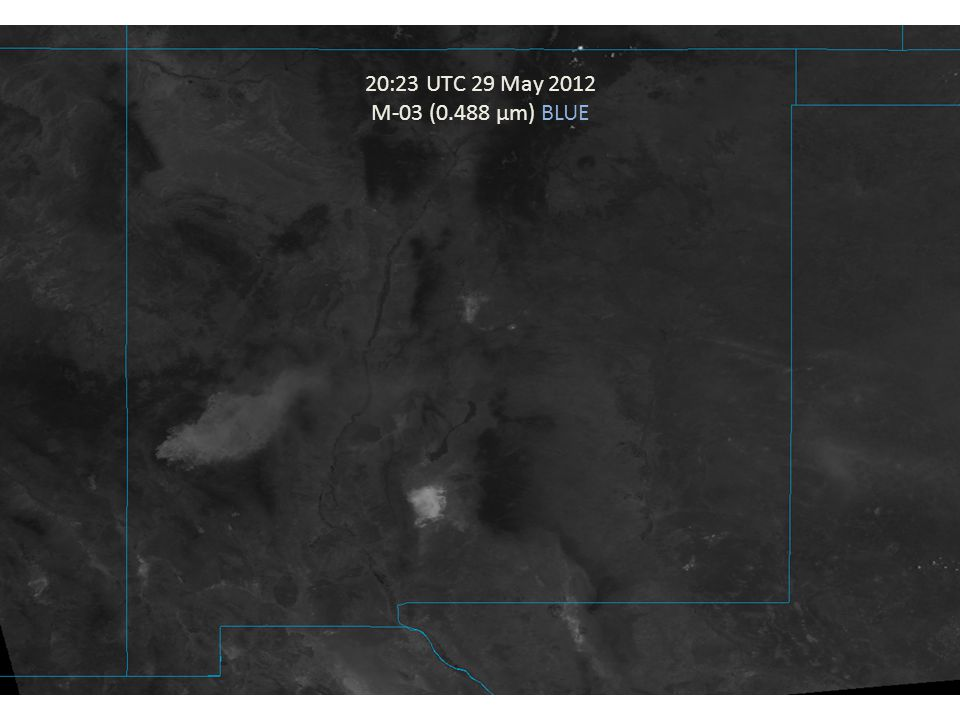 20:23 UTC 29 May 2012 M-03 (0.488 μm) BLUE