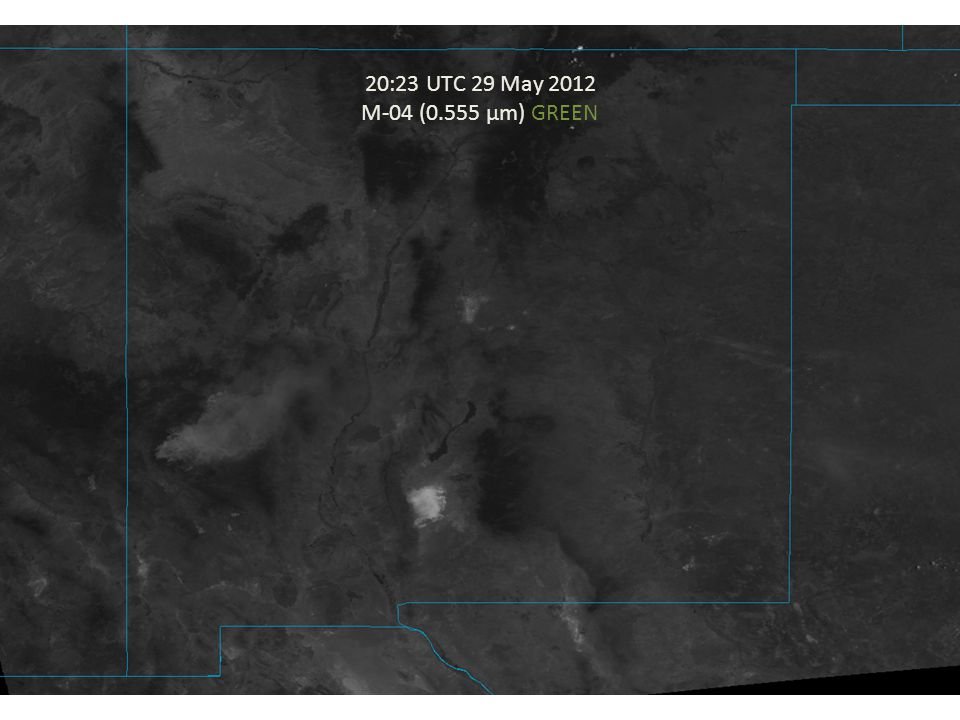 20:23 UTC 29 May 2012 M-05 (0.672 μm) RED