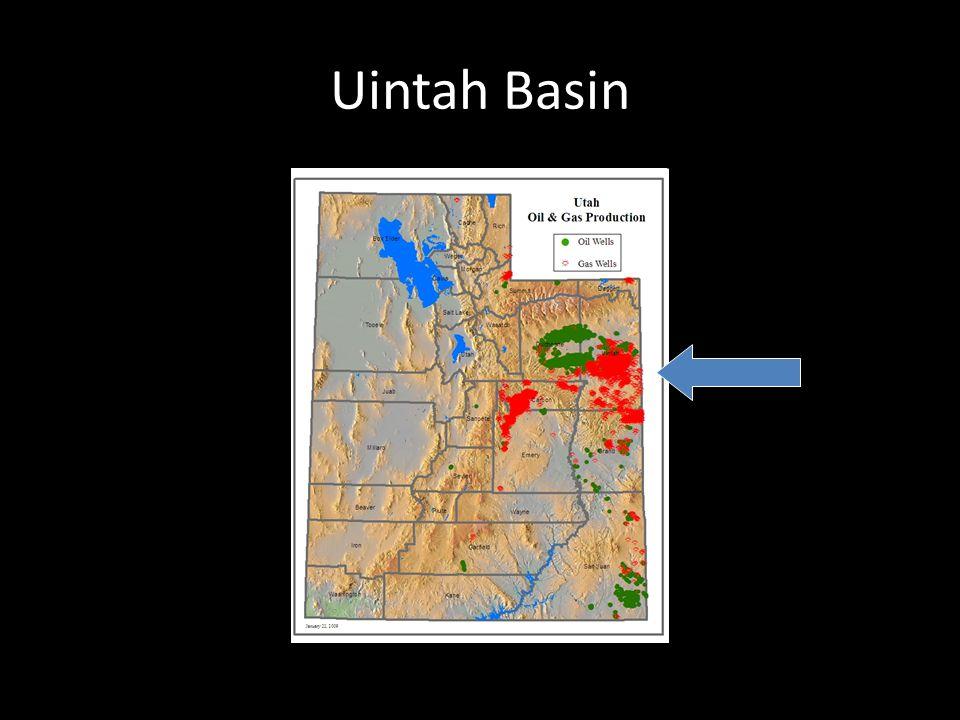 Uintah Basin