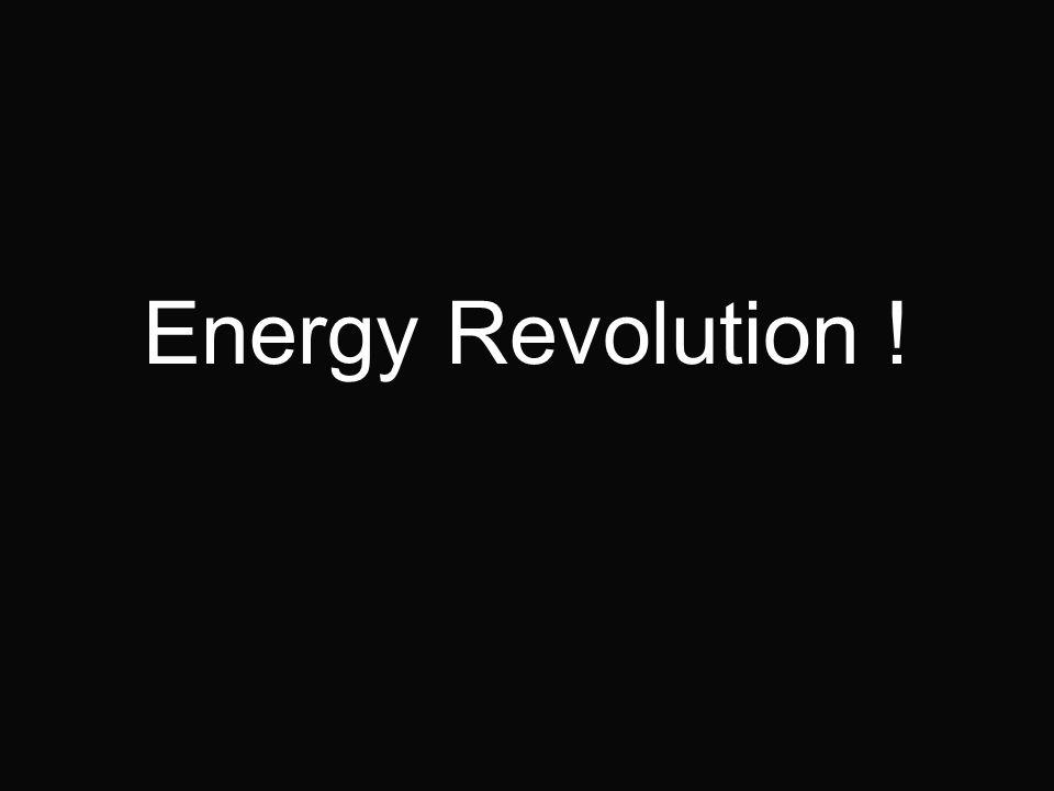 Energy Revolution !