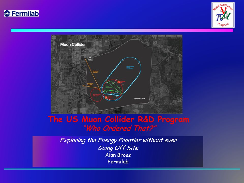 Neutrino Factory and Muon Collider R&D in the US Two Mints in One?