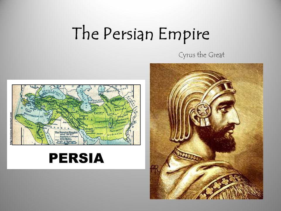 Darius I: Remember the Athenians…