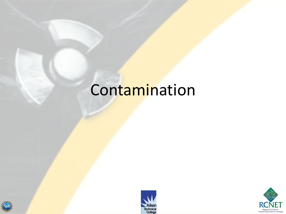 Describe source reduction techniques that can be used to reduce worker radiation exposures, including the following: decontamination of major system c
