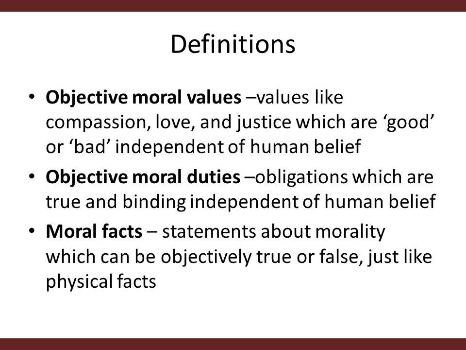 Is truth-seeking intrinsically good or morally obligatory.