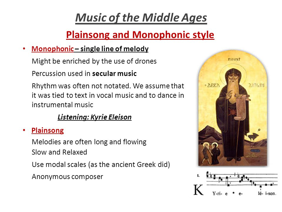 Music of the Middle Ages Ars Antiqua cont.