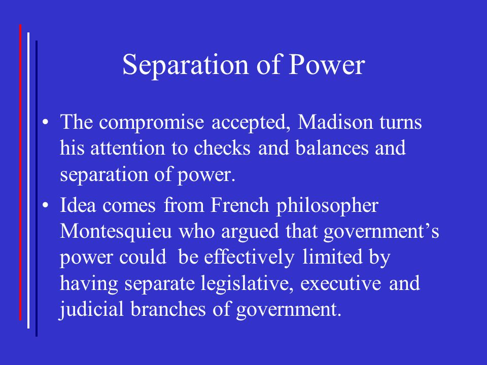 Characteristics of Federal Systems A government must have constitutional relations across levels and interactions that satisfy three general conditions: 1.The same people and territory are included in both levels of government.