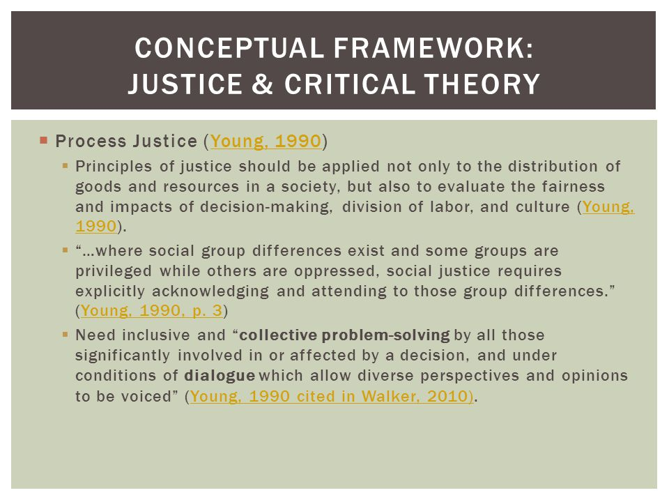 Critical theory rejects as illusory the effort to construct a universal normative system insulated from a particular society.