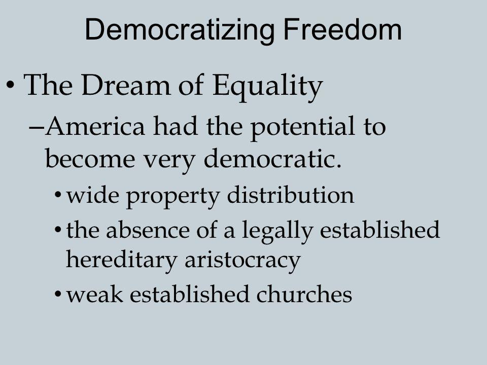 George Washington's Presidency Washington establishes many governmental precedents.